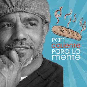 blogtalkradio.com show Pan Caliente Para La Mente with Darsana Roldan