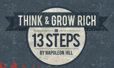 Think & Grow Rich in 13 Steps2