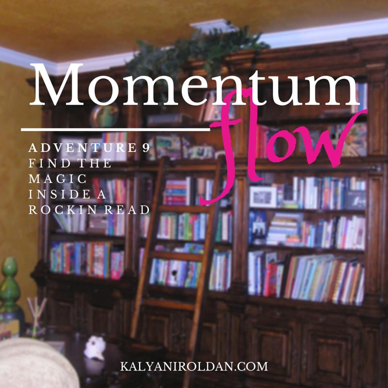Momentum Flow 10