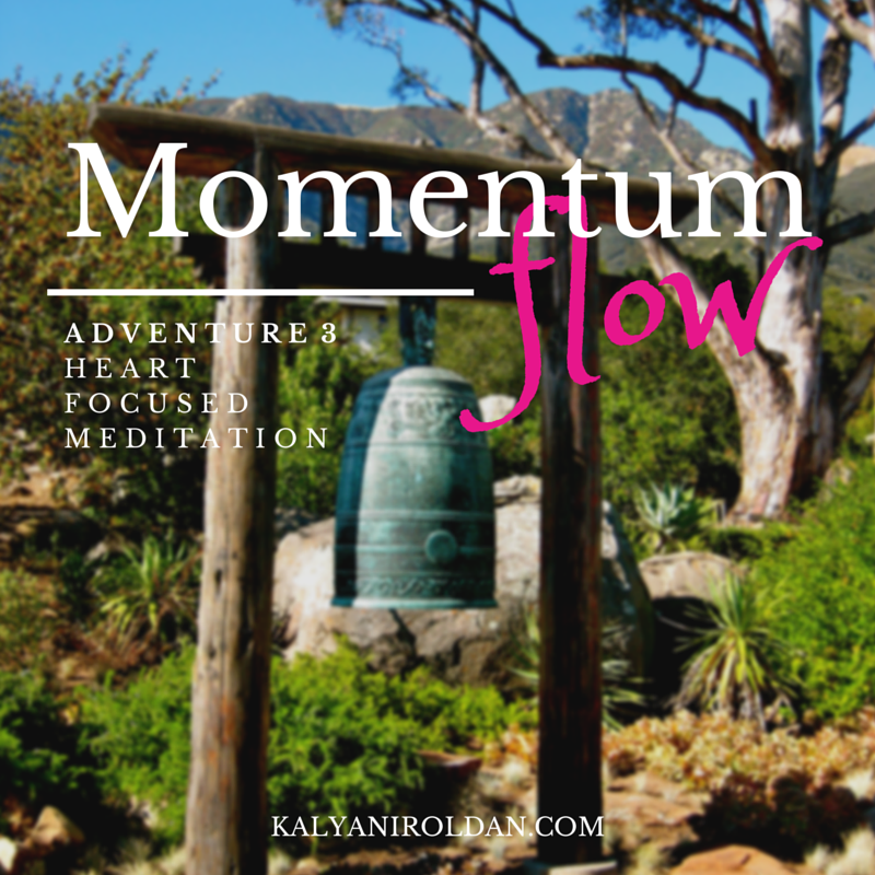 Momentum Flow Adventure 3