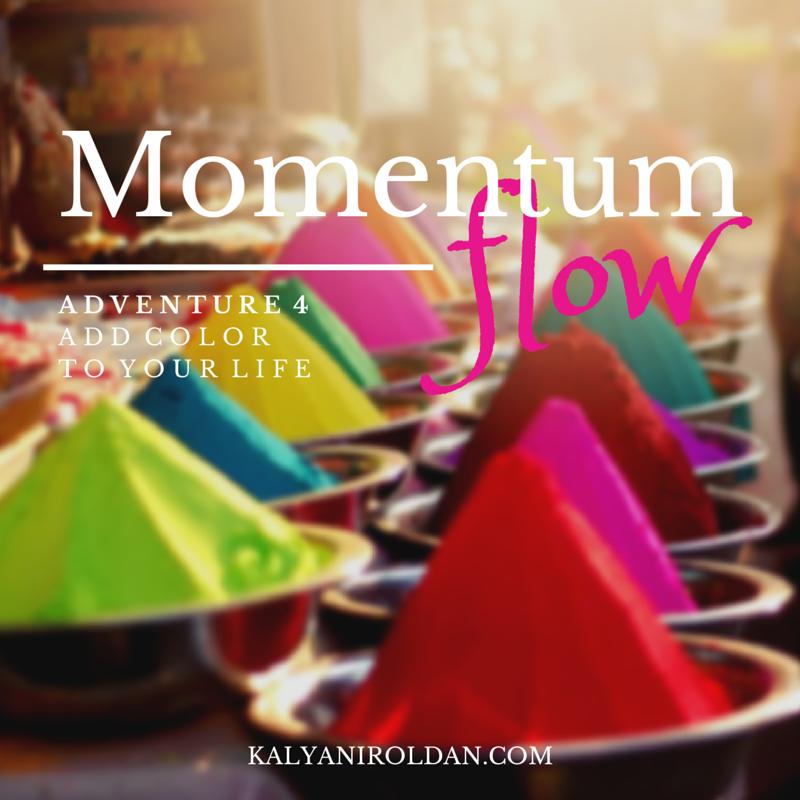 Momentum Flow 4