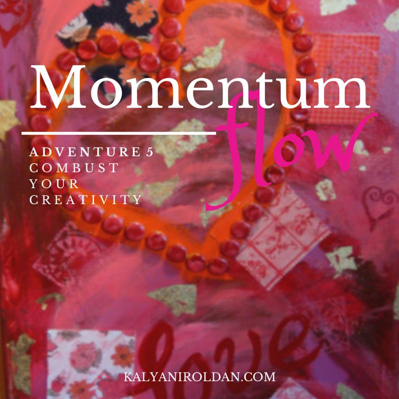 Momentum Flow 5
